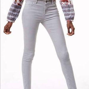 Loft Modern Skinny Corduroy Jeans